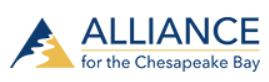 Alliance for the Chesapeake Bay logo