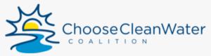 Choose Clean Water Coalition Logo